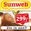 Sunweb lastminutes