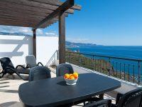 Appartementen Olée Holiday Rentals - inclusief huurauto