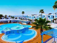 Appartementen Atlantis-Las Lomas